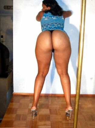 Homemade hookup photos with thickest ebony backsides