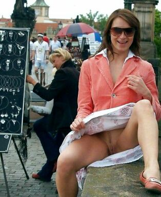 New and street upskirt images with nude Euro ladies gfs