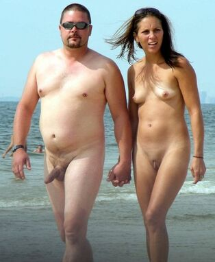 Dissolute drilling on the naturist beach pics