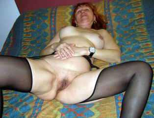 More mature ladies, greedy for cock!