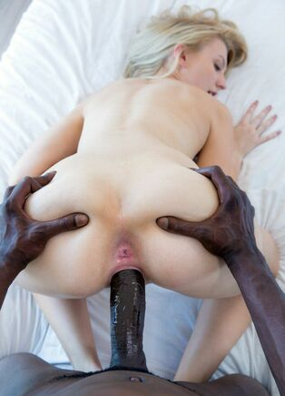 Alexa Mercy - Blondie Gfs Cheats with Big black cock