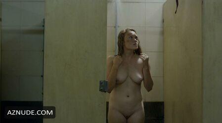 Hilary Kelly  nackt