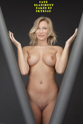 nackt Blanchett Cate Cate Blanchett